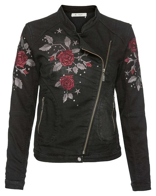 Куртка черная Monari