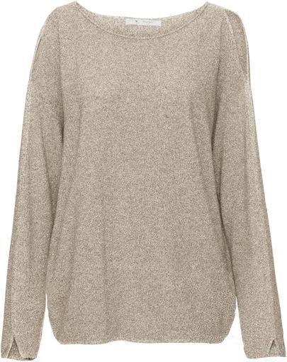 Пуловер бежевая Monari