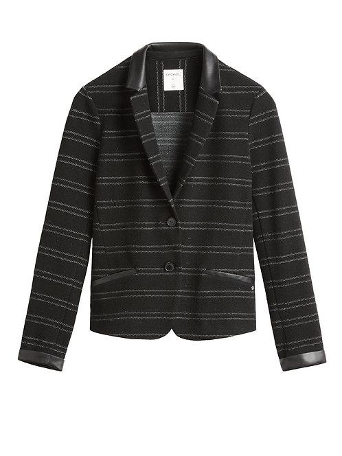 Куртка черная Sandwich