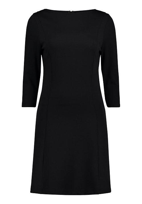 Платье черное Cartoon