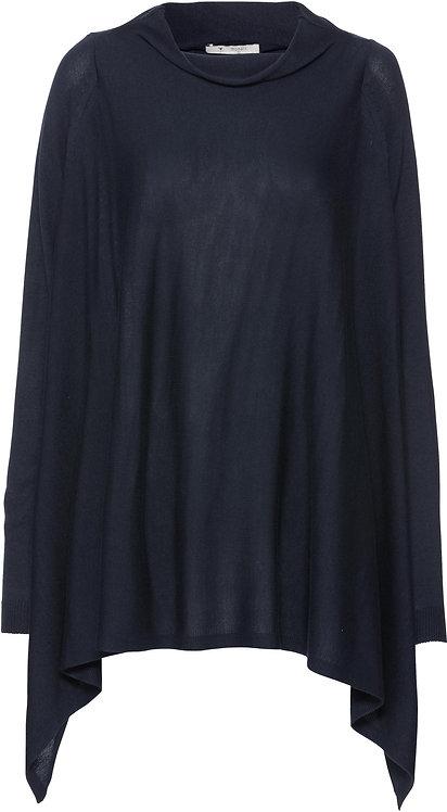 Пуловер синий Monari