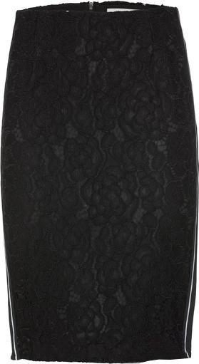 Юбка черная Monari