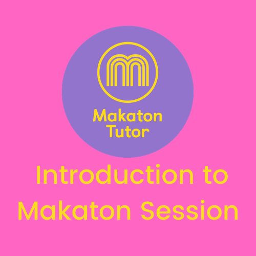 Introduction to Makaton Session