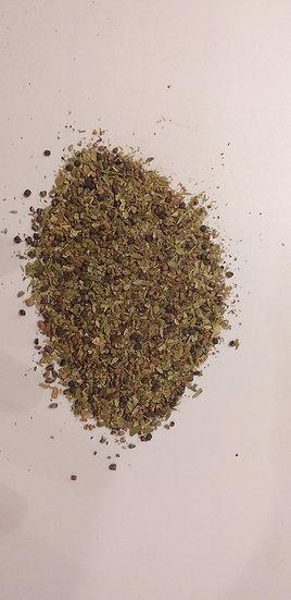 Cardamome moulue Elettaria cardamomum (100 g)