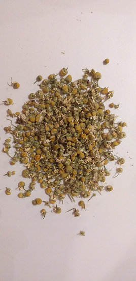 Matricaire Matricaria chamomilla (100 g)