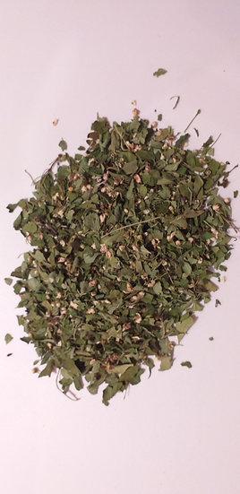 Aubépines sommités fleuries Crataegus laevigata (100 g)