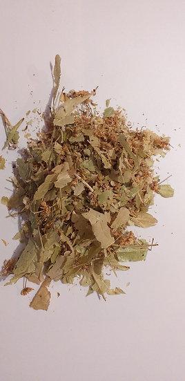 Tilleul bractées Tillia sp. (100 g)