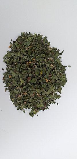 Menthe poivrée Mentha piperata (100 g)