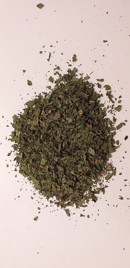 Ortie feuilles Urtica dioica (100 g)