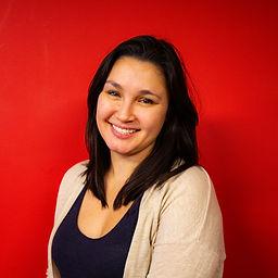 Rose Inglangasuk NAIG Coordinator Inuvialuit