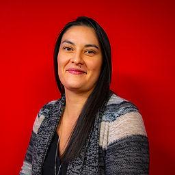 Heidi Bob Office Manager Yukon