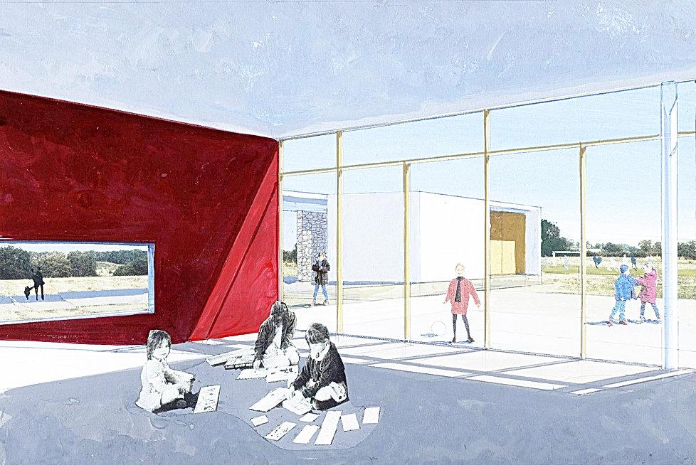 Centre de loisirs - Montluçon 03