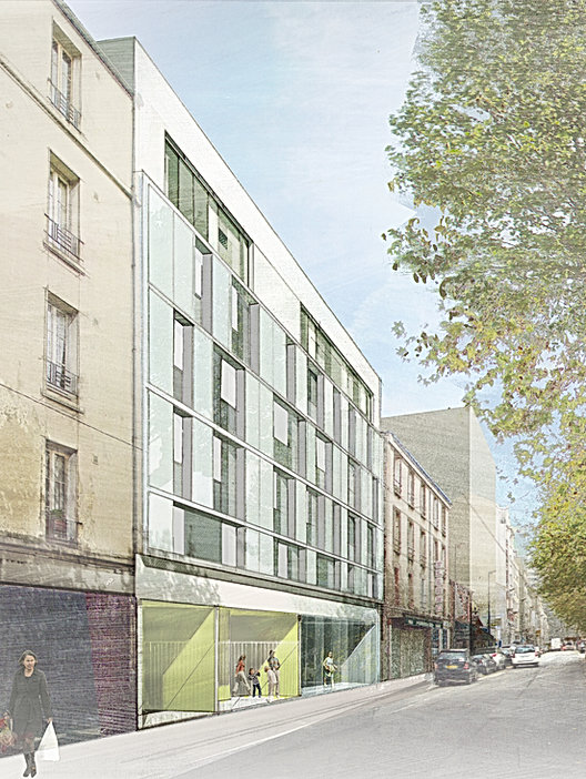 29 Logements-Clichy-La-Garenne-92