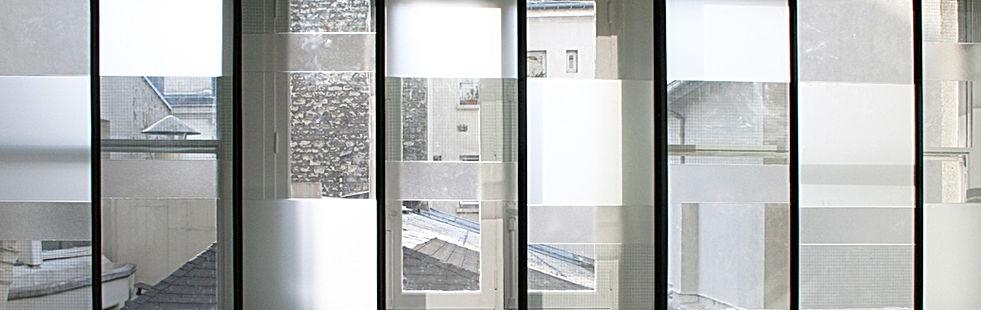 fenêtre atelier d'artiste