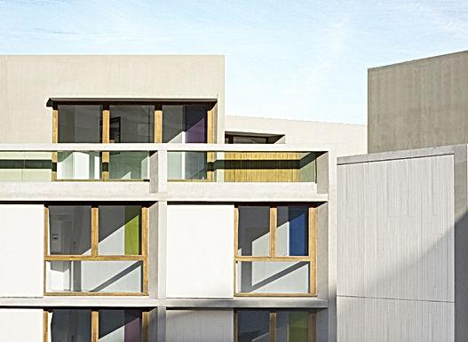 Maison Relais - Halte-Garderie- Logements-Paris 14