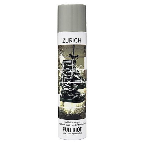 Pulp Riot Zurich (flexible hold hairspray)