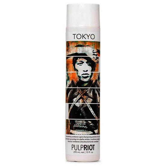 Pulp Riot Tokyo