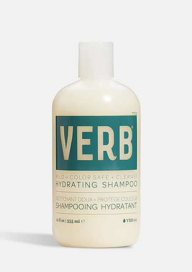 Verb Hydrate Shampoo