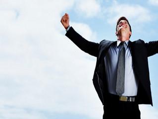 ¿No te sientes cómodo en tu trabajo? Sigue estos consejos para volver a ser feliz
