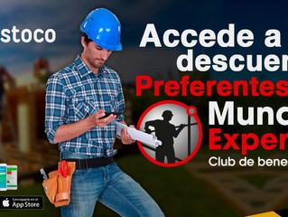 MundoExperto de Easy y Listoco lanzan tremendo convenio para sus Profesionales.