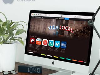 AppStore de Apple recomienda Listoco