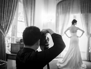 12 preguntas para realizarle al fotógrafo de tu boda