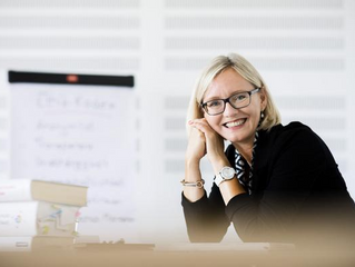 Por aburrimiento o curiosidad: ¿Cambiar de trabajo a los 40?