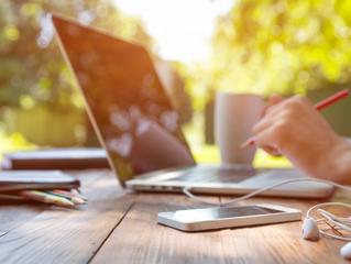 Las 10 pautas para hacer un currículo vitae para trabajadores freelance