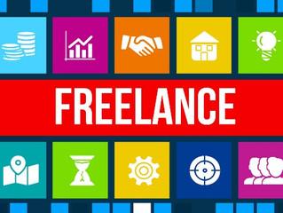 Los 6 Mejores Trabajos Freelance para Estudiantes