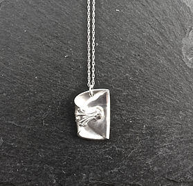handmade jewellery from vintage and antique cutlery