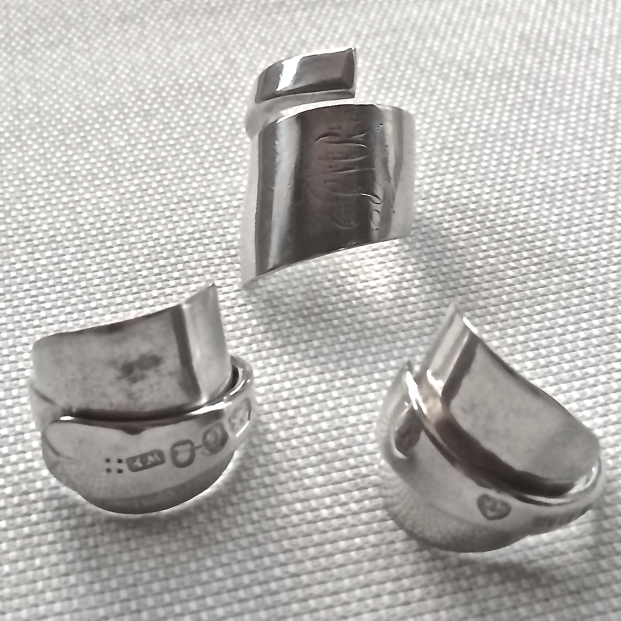 Wrap rings©