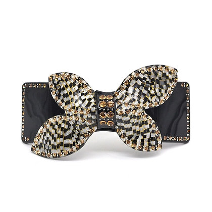 Hair Barrette BA126