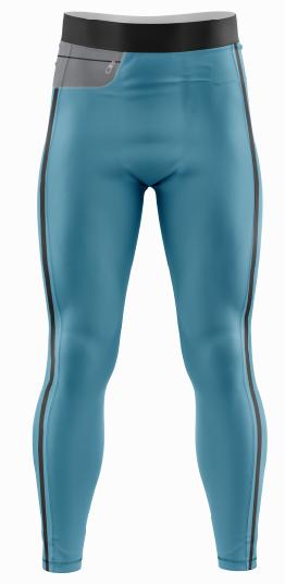 Legging -Homme