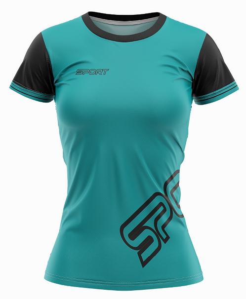 T-shirt coton - Femme