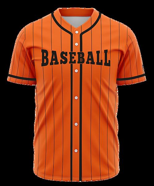 Maillot Baseball