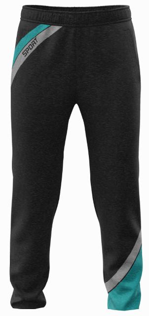 Pantalon Survêtement - Homme