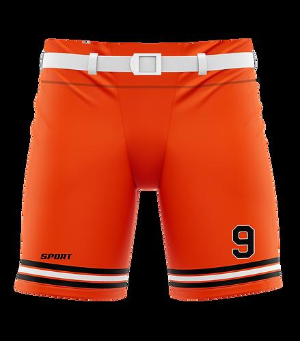Short Hockey