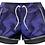 Thumbnail: Short legging - Femme