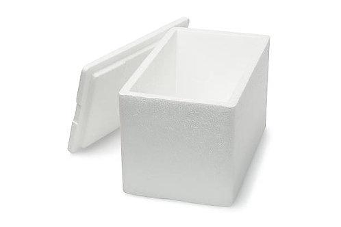 Styrofoam Box - Large