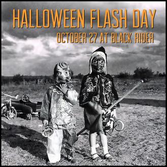 Halloween Flash!