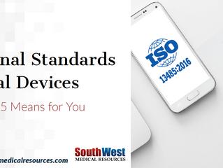 International Standards for Medical Devices