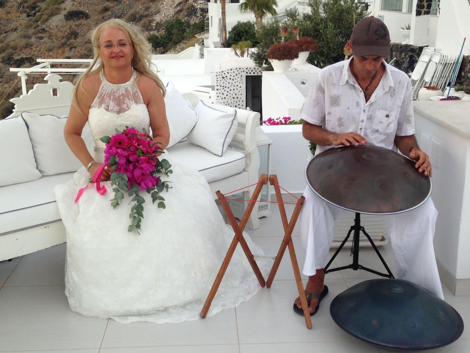 handpan greece