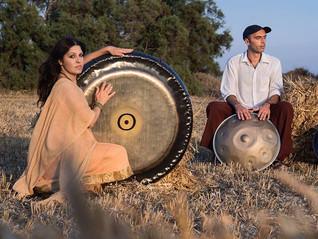 Lunar Sadhana Healing Concert