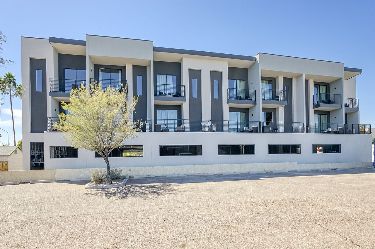 Bolte Homes | 70th St Lofts