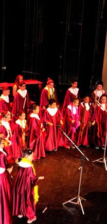2015 - no Festival Nacional de Musica & Literatura em Taubaté