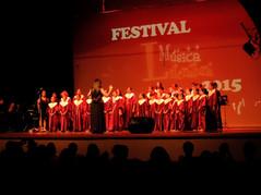 2015 - Festival Nacional de Música & Literatura em Taubaté