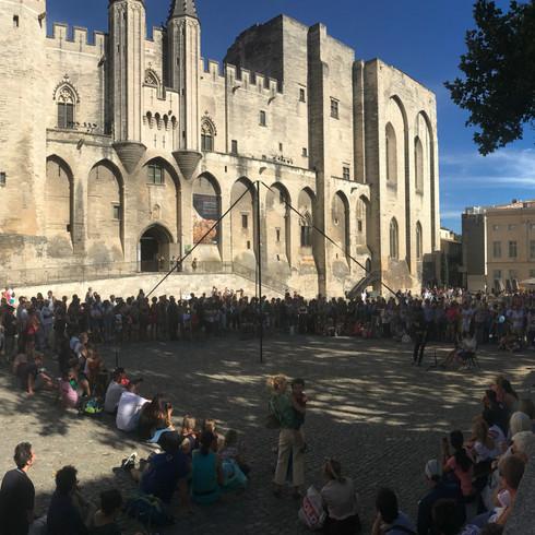 Avignon - Luca della gata.JPG