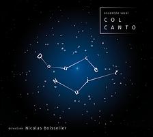 Concert Col Canto Ecurat 12 décembre 2015