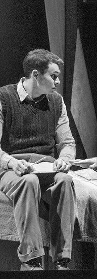 """""""The Diary of Anne Frank""""  KC Rep"""
