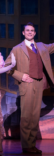 """""""Hello, Dolly!""""  First Nat'l Tour"""